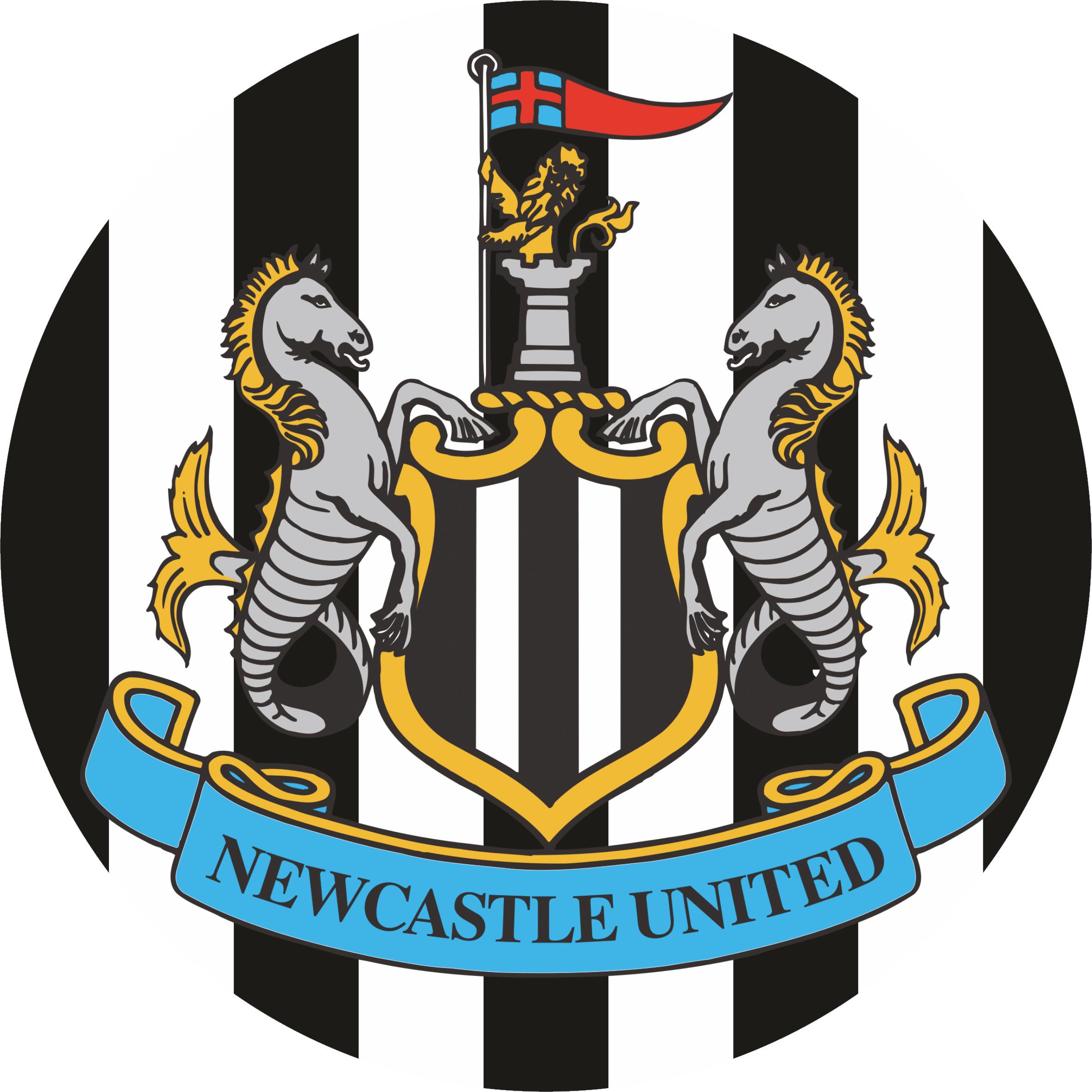 Newcastle United Football Club - Toptacular