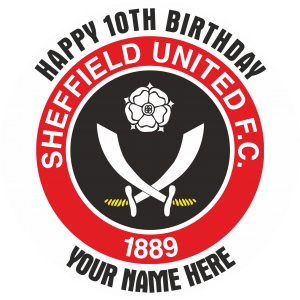 Sheffield Utd Football Club